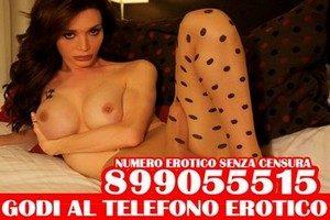 Trans al telefono